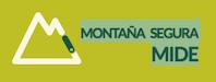 MIDE Metodo para valorar las exigencias físicas y técnicas de un recorrido por montaña. Montaña segura.