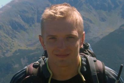 Konrad Warzolek - Guía de montaña UIMLA - Fundador de Air Parapente